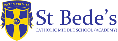ST Bedes Catholic Middle School