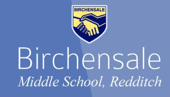 birchensale Middle School