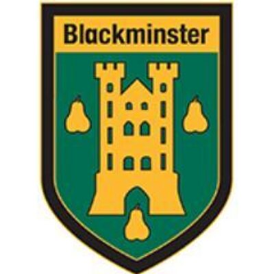 Blackminster school logo