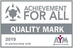 Achievement for All Quality Mark 2019