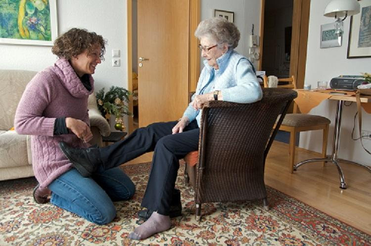 Since its introduction, the number of new people who contact Adult Social Care who go on to receive a long-term package of care has reduced on average by 55%.