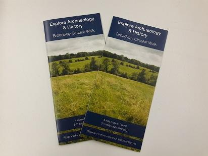 Worcestershire Archive & Archaeology Service (WAAS) will be running a series of guided walks around Broadway, Northwick (Worcester) and Bredon Hill this summer.
