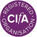 CIfA Registered Organisation