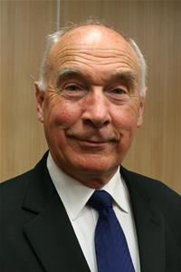Councillor Julian Grubb, Redditch Borough Council