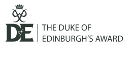 The Duke of Edinburgh Award logo