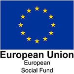 European Union European Social Fund Logo