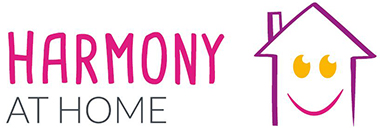 Harmony at home logo