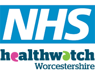 Health and Wellbeing working in partnership with the NHS and Healthwatch Worcestershire