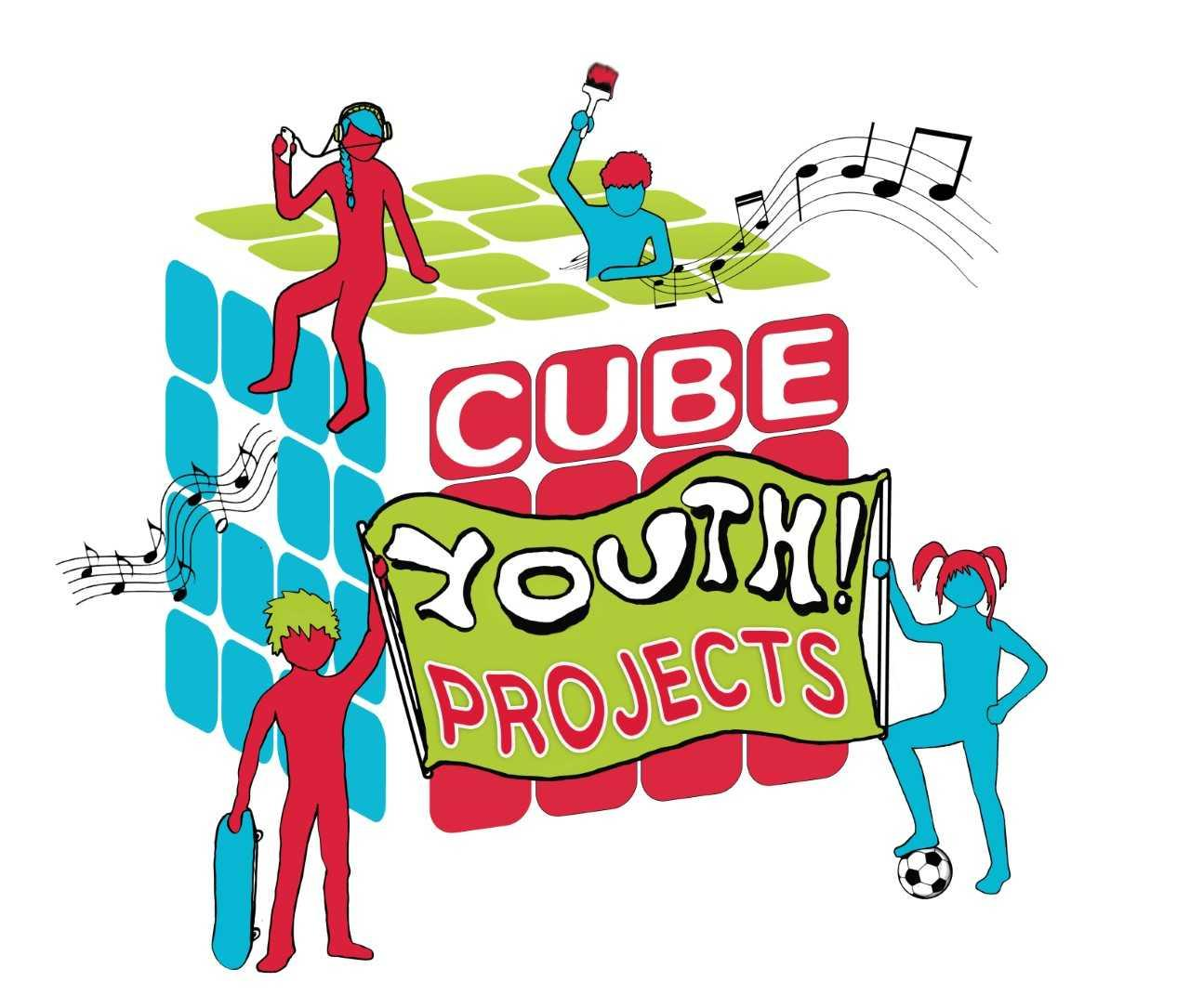 Malvern cube projects