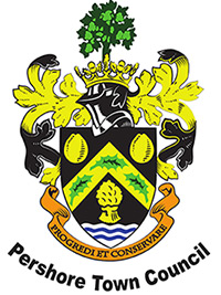 Pershore Town Council