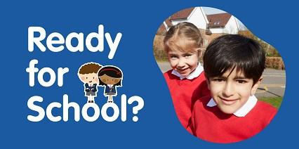 A new section of the County Council's website has been added as a resource for parents: www.worcestershire.gov.uk/readyforschool.