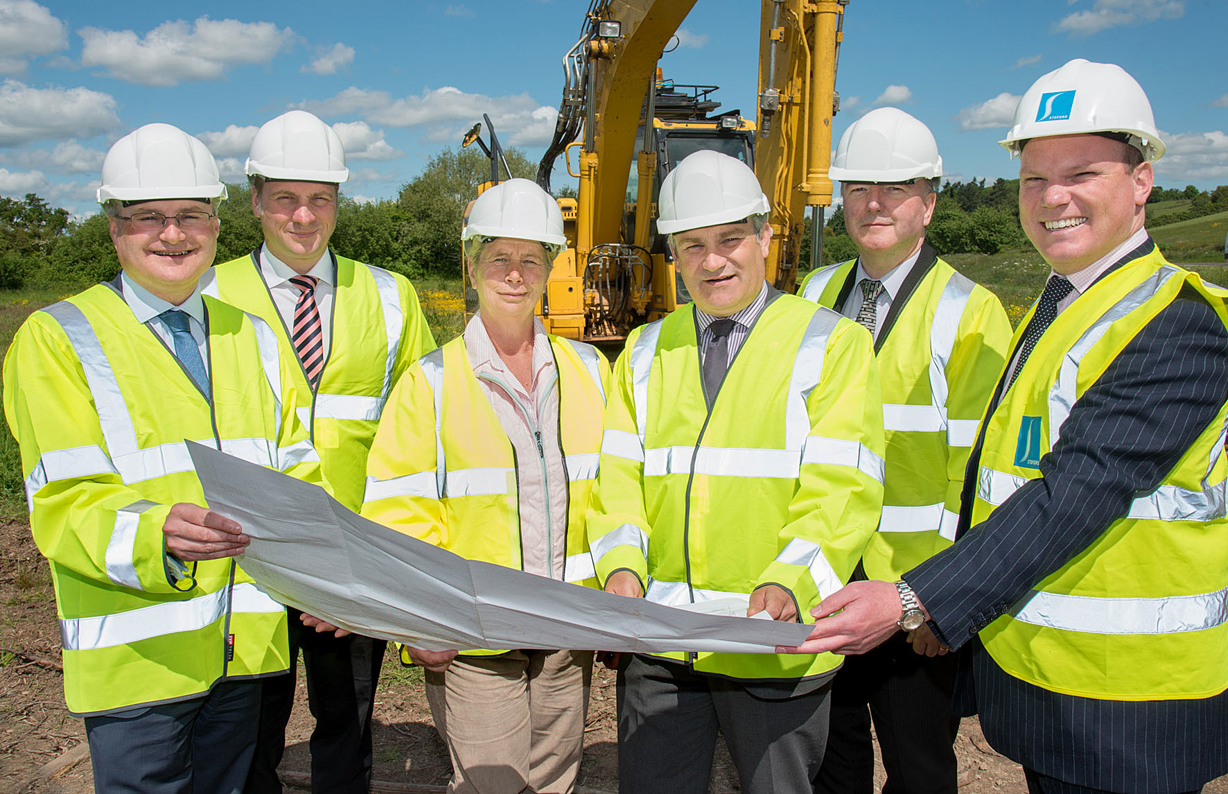 Start of vital highways improvements ahead of construction of Worcester Six.