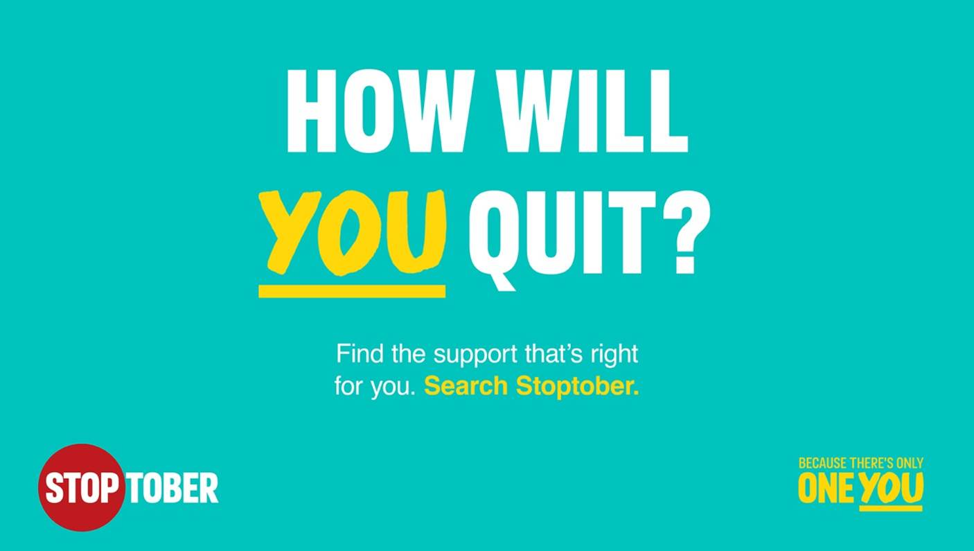 How will you quit?
