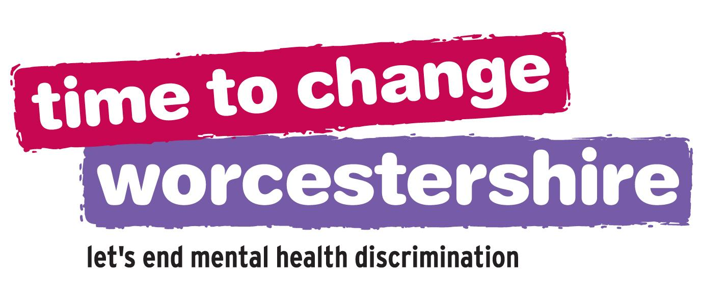 , Time to Change Worcestershire is launching its Champions Fund – a £10,000 pot of money to help residents with personal experience challenge mental health stigma where they live.