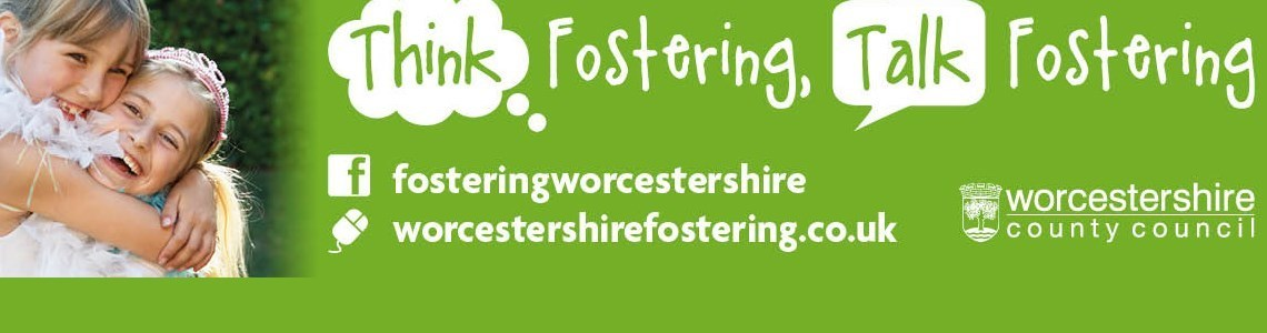Think Fostering Talk Fostering Banner