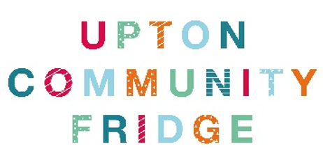 Upton community fridge