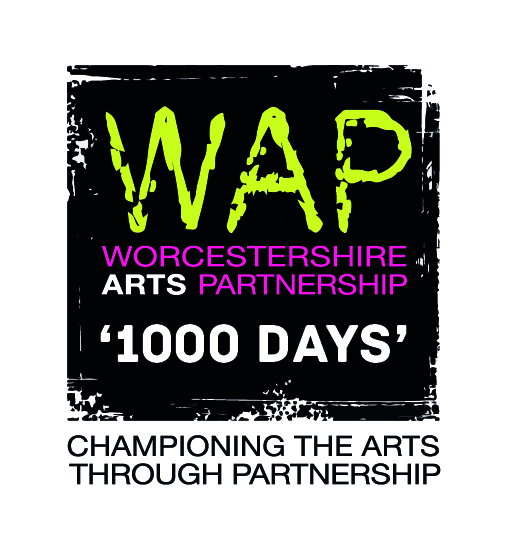 WAP 1000 Days Logo