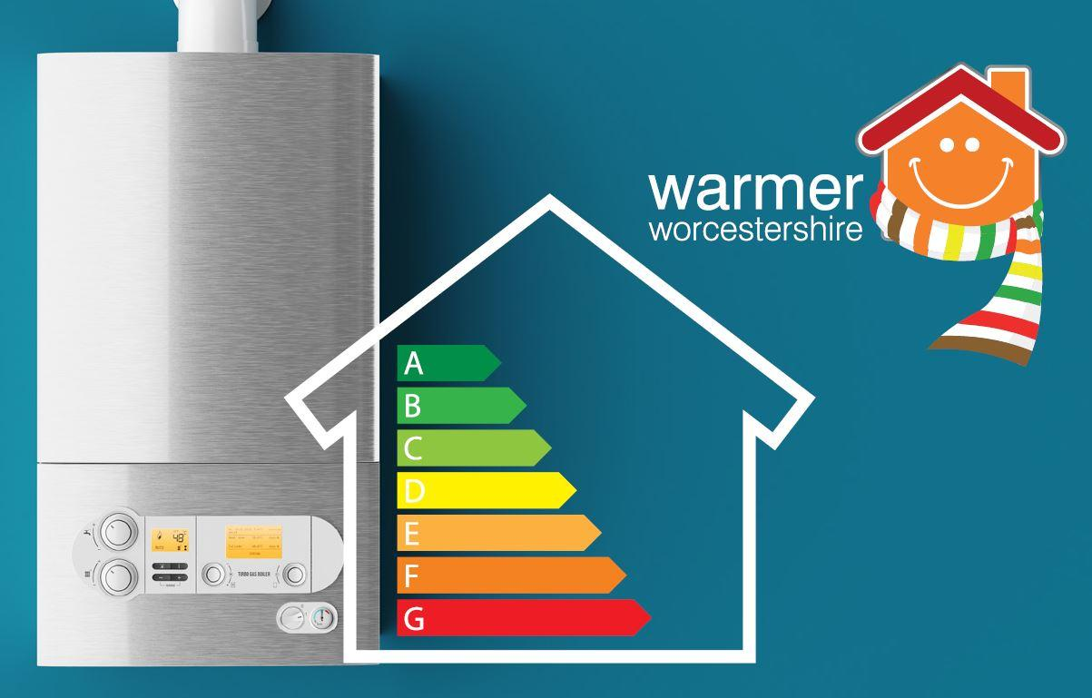 The Warmer Worcestershire network, coordinated by Worcestershire County Council,  have secured the funding from the National Grid Warm Homes Fund to provide Worcestershire with 150 first time gas central heating systems.