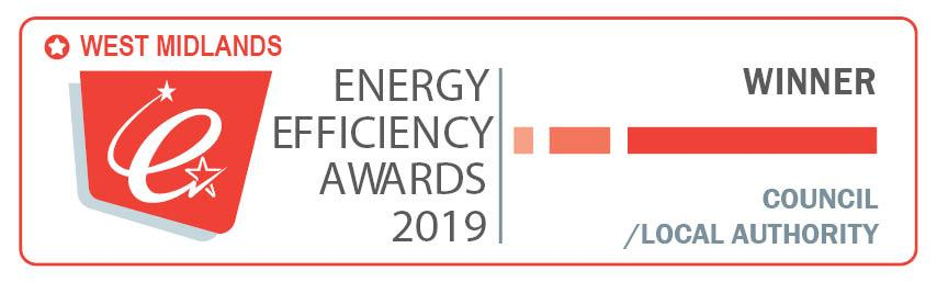 Worcestershire County Council has held on to the title of the Council of the Year at the West Midlands Regional Energy Efficiency Awards for 2019.