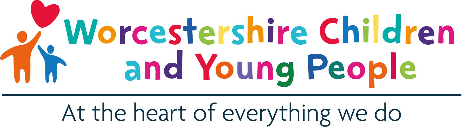 Worcestershire Children and Young People