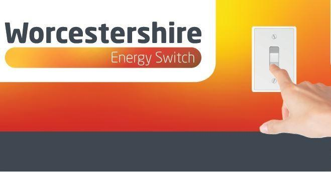 Worcestershire Energy Switch returns for 2018