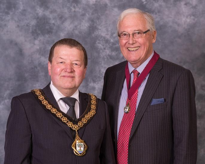 Councillor Brandon Clayton has become the new chairman of Worcestershire County Council. Peter Tomlinson, the County Councillor for Ombersley, has been elected to be Worcestershire County Council's Vice Chairman.