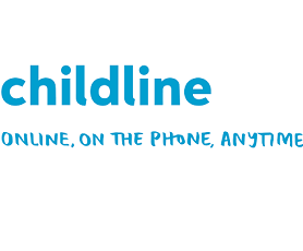 Childline (external website)