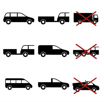 commercial vehicles icons