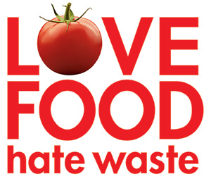 Image result for love food hate waste