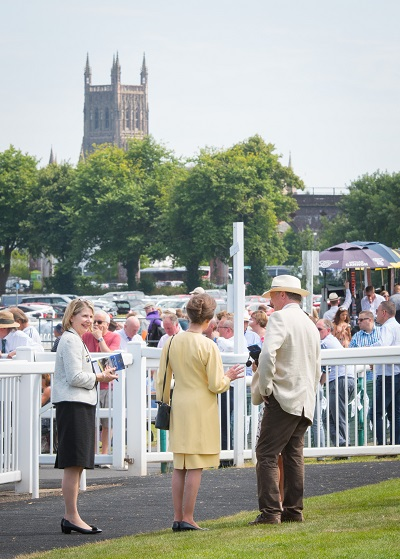Worcester Racecourse 300th Anniversary Celebrations