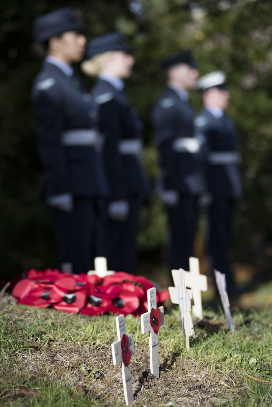 Worcestershire Will Remember Them