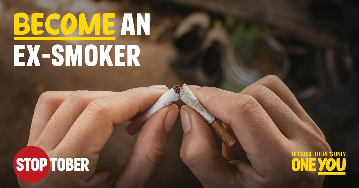 Quit Smoking With The Right Support For You