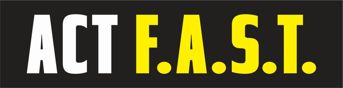 Stroke ACT F.A.S.T.
