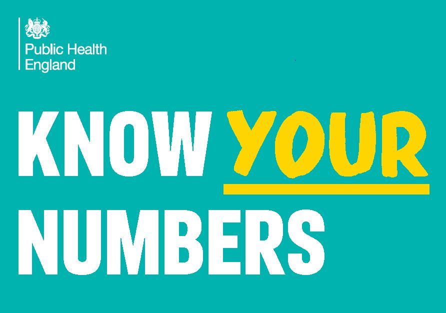 Know Your Numbers Weeks