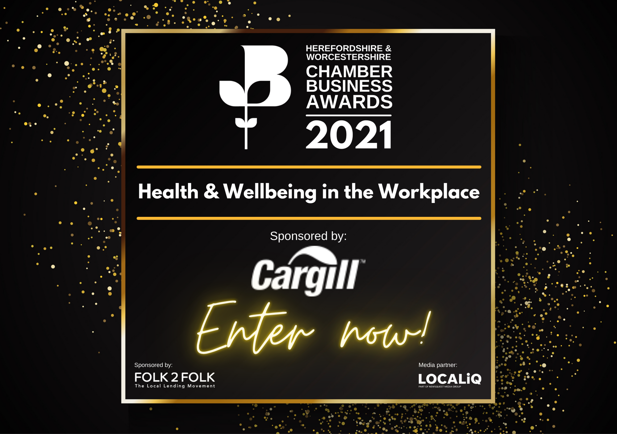 health and wellbeing awards