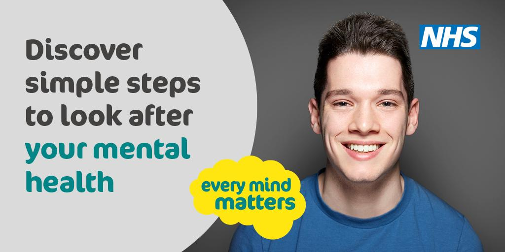 Every Mind Matters Campaign 2019